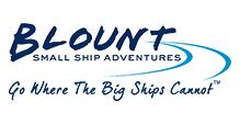 blount small ship adventures cruise company